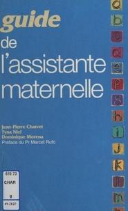 Dominique Morena et Jean-Pierre Charvet - .
