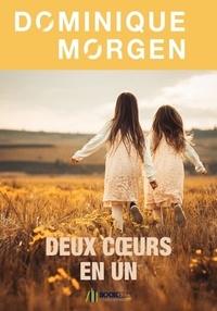Dominique Morgen - Deux Cours en Un.