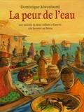 Dominique Mwankumi - La peur de l'eau - Une journée de deux enfants à Ganvié, cité lacustre au Bénin.