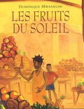 Dominique Mwankumi - Les fruits du soleil.