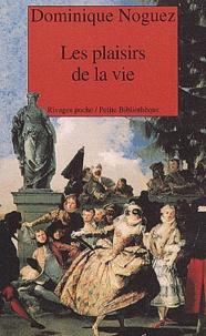 Dominique Noguez - .
