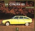 Dominique Pagneux - La Citroën GS de mon père.