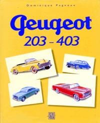 Deedr.fr Peugeot 203-403 Image