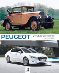 Openwetlab.it Peugeot - L'aventure automobile Image
