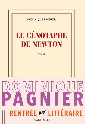Dominique Pagnier - Le cénotaphe de Newton.