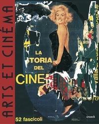 Dominique Païni et Aurélie Couvreur - Arts et cinéma.