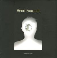 Dominique Païni et Didier Semin - Henri Foucault. 1 DVD
