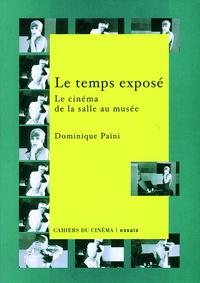 Dominique Païni - .