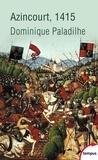 Dominique Paladilhe - Azincourt, 1415.