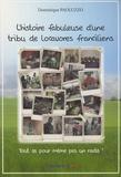 Dominique Paoluzzo - L'histoire fabuleuse d'une tribu de locavores franciliens - Tout ça pour même pas un radis !.