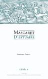 Dominique Paquet - Mascaret Dérive d'Estuaire.