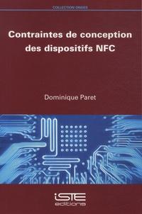 Deedr.fr Contraintes de conception des dispositifs NFC Image