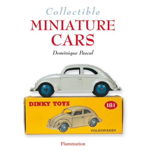 Dominique Pascal - Miniature Cars.
