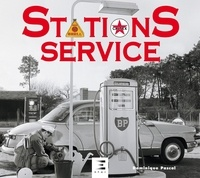 Dominique Pascal - Stations service.