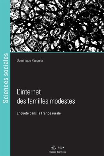Internet des familles modestes. Enquête dans la France rurale