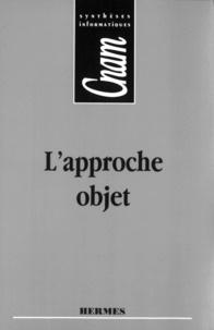 Dominique Pasquier et  Roucoulet - L'approche objet.