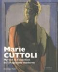 Dominique Paulvé - Marie Cuttoli - Myrbor et l'invention de la tapisserie moderne.