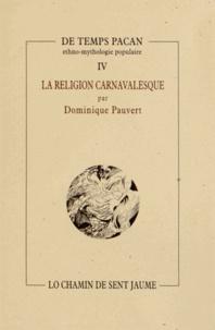 La religion carnavalesque.pdf