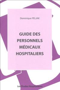 Era-circus.be Guide des personnels médicaux hospitaliers Image
