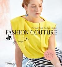 Deedr.fr Fashion couture - 12 modèles de hauts à coudre. Avec patrons à taille réelle, du 36 au 48 Image
