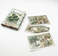 Téléchargements gratuits de livres audio pour Kindle Fire Le petit livre des arbres  - Avec 10 cartes postales offertes 9782379640902