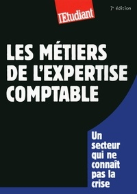 Dominique Perez - METIER  : Les métiers de l'expertise comptable 7ed.