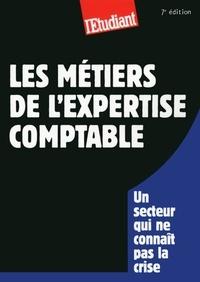 Dominique Perez - METIER  : Les métiers de l'expertise comptable.
