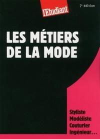 Dominique Perez - METIER  : Les métiers de la mode.