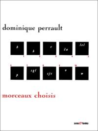 Dominique Perrault - .