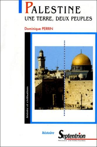 Palestine.. Une terre, deux peuples