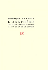 Dominique Perrut - .