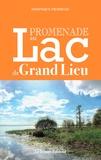 Dominique Pierrelée - Promenade au lac de Grand Lieu.