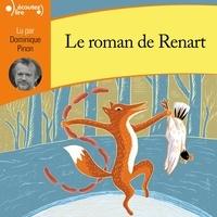 Dominique Pinon - Le roman de Renart.