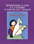 Dominique Piveteaud - Péric et Pac de Jennifer Dalrymple.