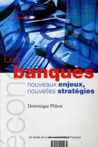 Dominique Plihon - .