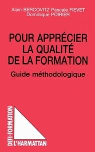Dominique Poirier et Alain Bercovitz - .
