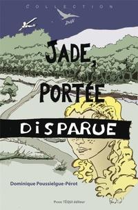 Ucareoutplacement.be Jade, portée disparue Image