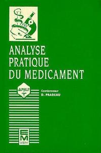 Goodtastepolice.fr L'Analyse pratique du médicament Image