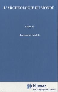 Deedr.fr L'Archeologie Du Monde - Constitution de l'espace, idéalisme et intuitionnisme chez Husserl Image