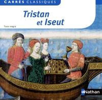 Dominique Prest - Tristan et Iseut.