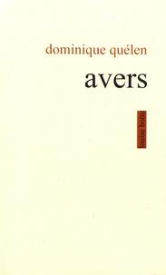 Dominique Quélen - Avers.