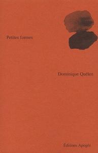 Dominique Quélen - .