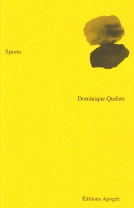Dominique Quélen - Sports.
