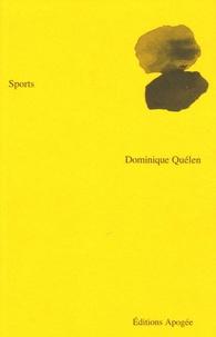 Dominique Quélen - Sports.