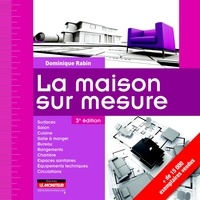 Ebook magazine download gratuitement La maison sur mesure 9782281116120 par Dominique Rabin MOBI RTF (Litterature Francaise)