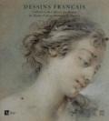 Dominique Radrizzani - Dessins français - Collection du Cabinet des dessins du Musée d'art et d'histoire de Genève.