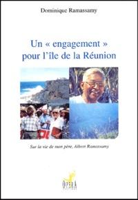 Era-circus.be Un engagement pour l'île de la Réunion. Sur la vie de mon père, Albert Ramassamy Image