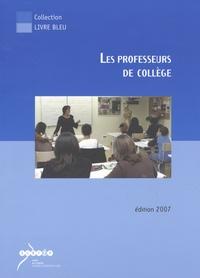 Dominique Raulin - Les professeurs de collège.