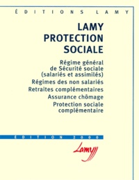 Lamy protection sociale. Edition 2000.pdf