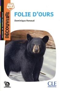 Télécharger le livre complet Découverte - Folie d'ours niveau A1.2 2ed